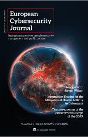 ECJ 2019 vol5 issue1
