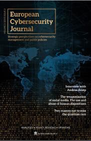 ECJ 2019 vol5 issue 2