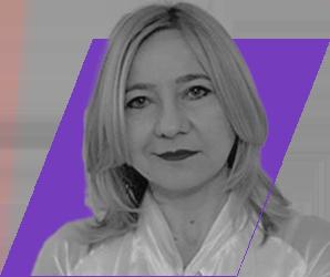 Joanna Taczkowska-Olszewska (online)